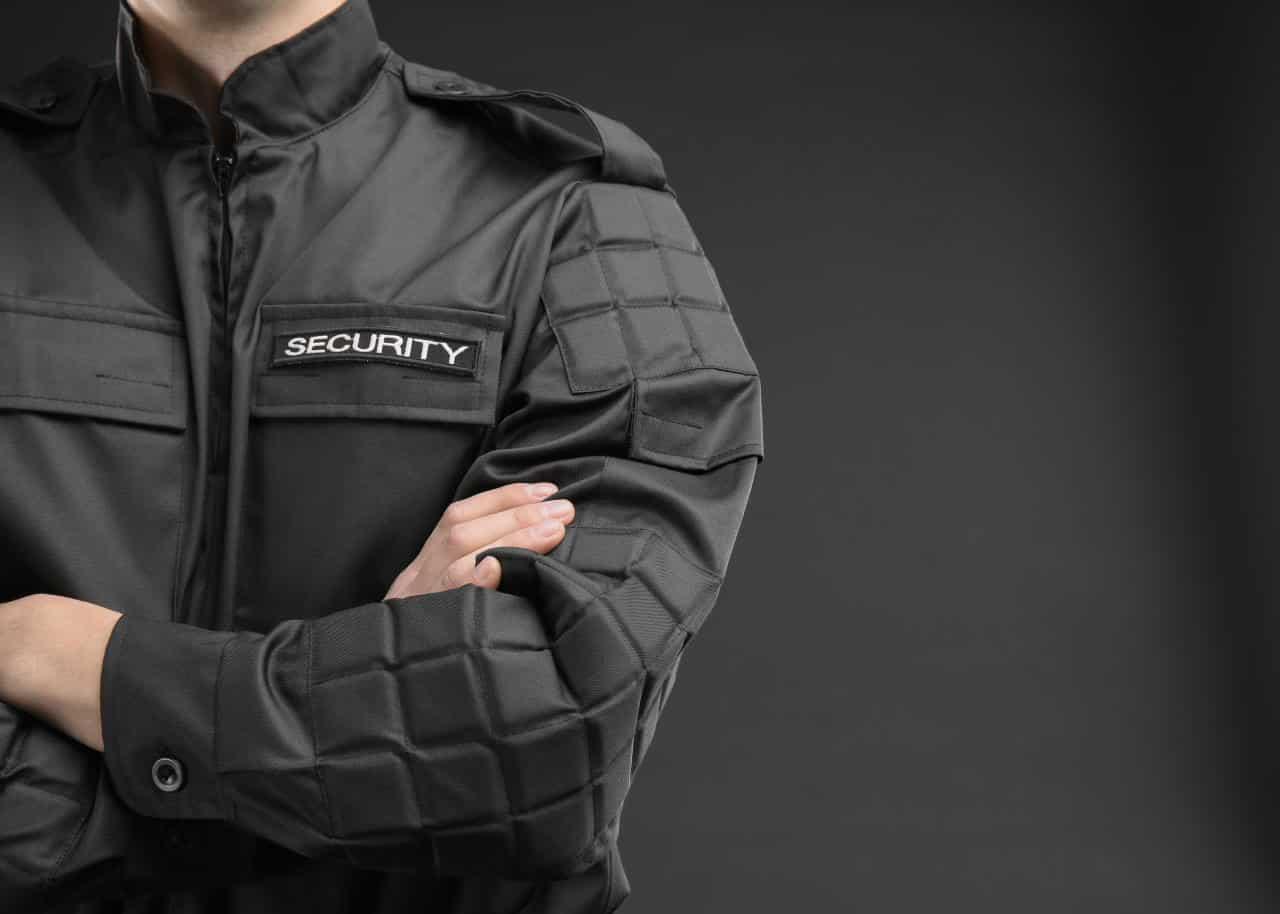 kurs kwalifikowany pracownik ochrony